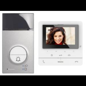 Videofoon kit BTicino Linea 3000 + Classe 100