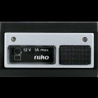 05-540-Beldrukknop 12V  05-540-niko