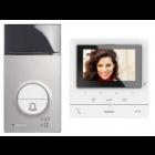 364612-Videofoon kit BTicino Linea 3000 + Classe 100-BTicino