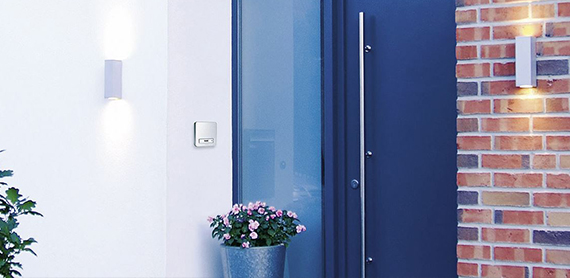 Tecshop - deurbellen