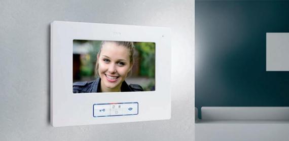 Tecshop - Videofoon kits
